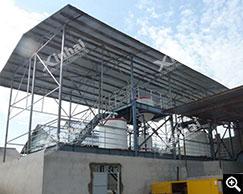 Хоёр багц иж бүрдэл электролизийн системийг Танзани дахь алтны хүдрийн үйлдвэр худалдаж авсан