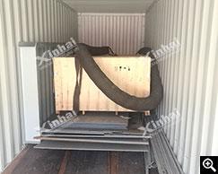 Контейнер тээвэрлэлт